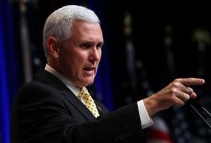 Conservative Luminaries Speak At Annual CPAC Gathering In Washington