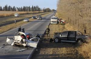 Argentine Footballer Hugo Campagnaro Involved In Fatal Car Crash