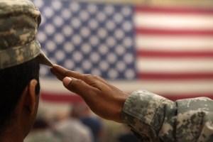1st Brigade Combat Team Soldiers Return Home After Afghanistan Deployment
