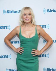 Celebrities Visit SiriusXM - June 29, 2016