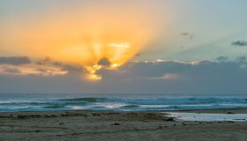 Kekeha beach