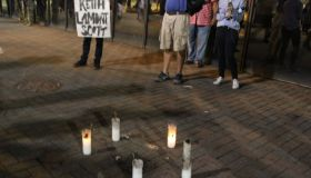 Charlotte Protests Remain Peaceful