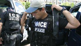 ICE Report