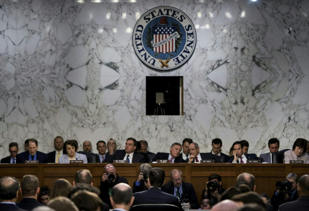 US-POLITICS-CONGRESS-INTELLIGENCE