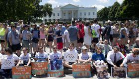 US-POLITICS-IMMIGRATION-PROTEST