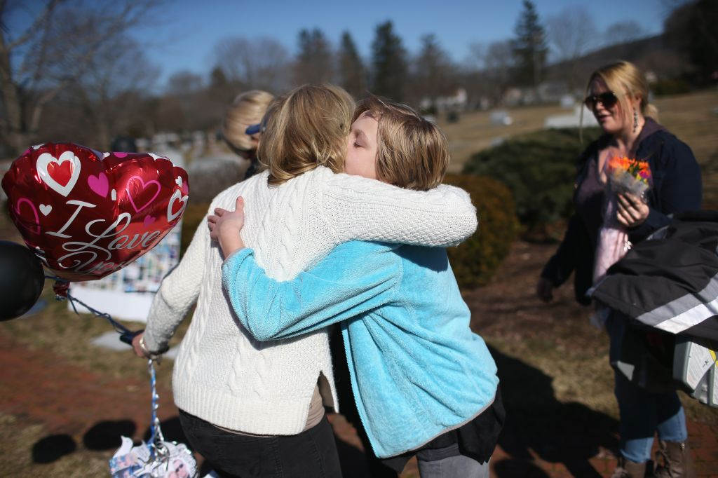 US Heroin Epidemic Takes Toll On Families
