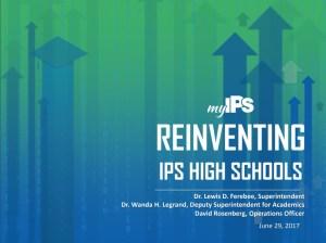 IPS press release