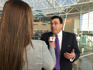 Mario Rodriguez Interview