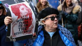 Women's March 2018 in Chicago