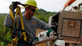 PUERTORICO-US-POWER-WEATHER-RECONSTRUCTION-HURRICANE