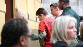 School shooter Nikolas Cruz offers again to plead guilty if prosecutors waive death penalty