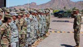 US-ARMY-POLITICS-DIPLOMACY-MIGRATION-MEXICO