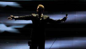 Luis Miguel In Concert - Orlando, Florida