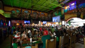 World Cup Watch Party Photos (6/23/18)