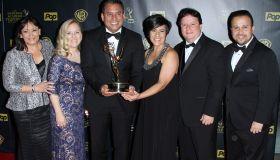 The 42nd Daytime Emmy Awards