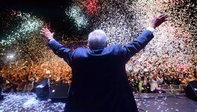 TOPSHOT-MEXICO-ELECTION-RESULTS-LOPEZ OBRADOR
