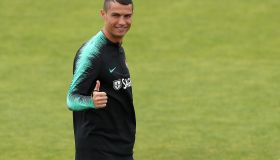 Cristiano Ronaldo Confirmed At Juventus