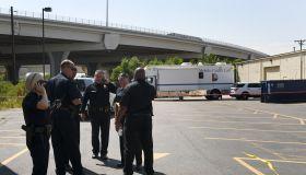 Triple homicide in Denver