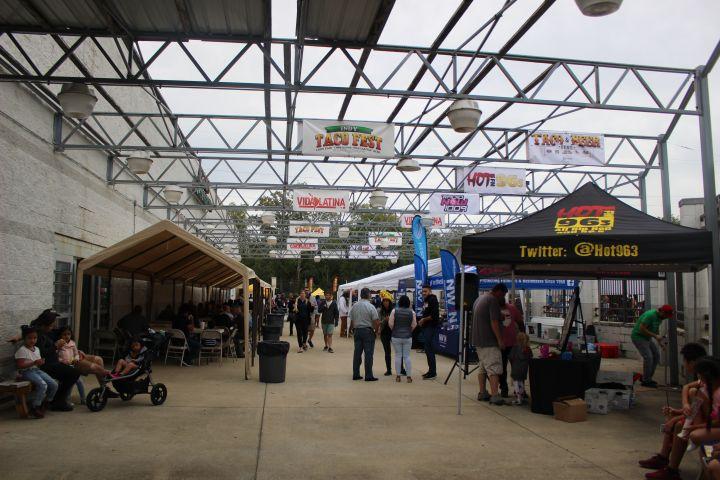 2018 Taco & Beer Fest