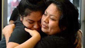 Undocumented immigrant leaves sanctuary to occupy Sen. Casey office in Philadelphia
