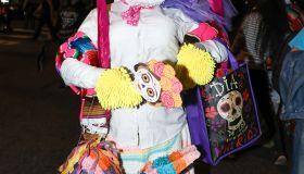 West Hollywood (WeHo) Halloween Carnaval
