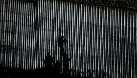 Migrant Caravan in Tijuana