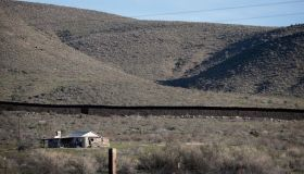 Border Wall Funding The Focus Of Partial Government Shutdown
