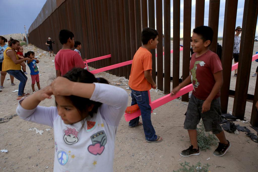 MEXICO-US-MIGRANTS