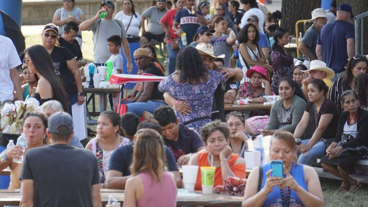 TACO FEST AT INDIANA STATE FAIR 2019