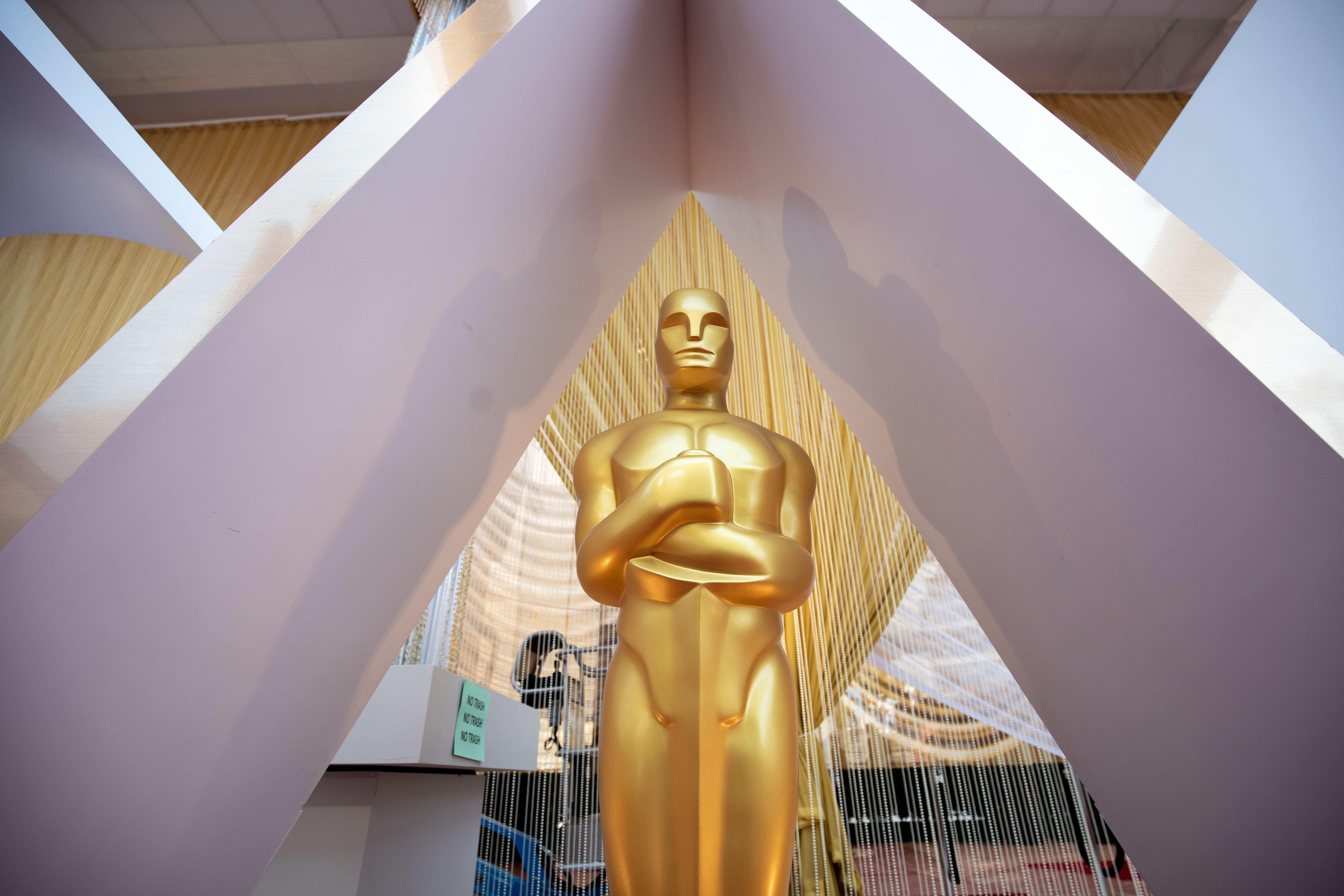 92nd Oscars®, Saturday Set Ups
