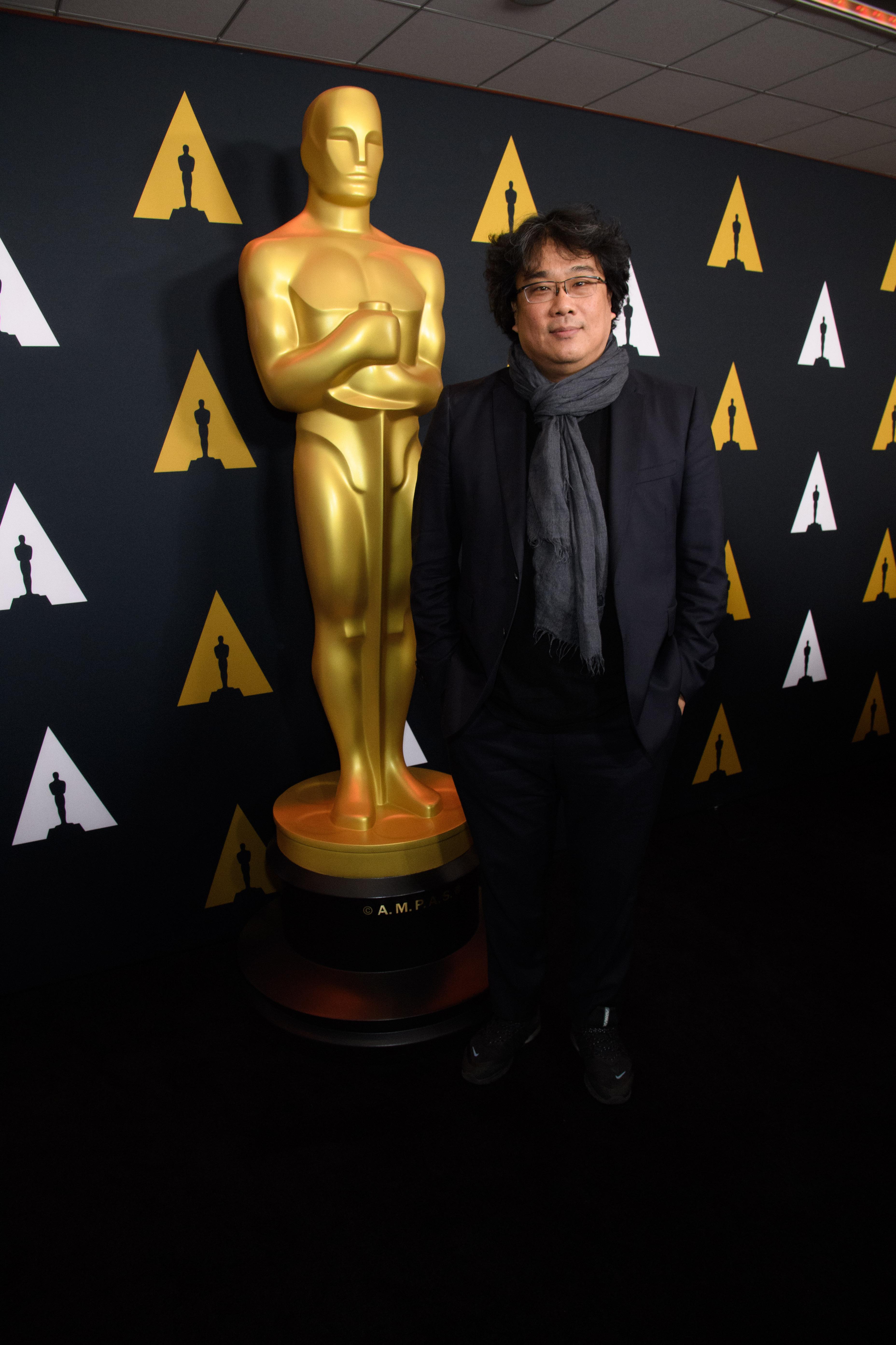92nd Oscars®, Oscar Week: International Feature Film