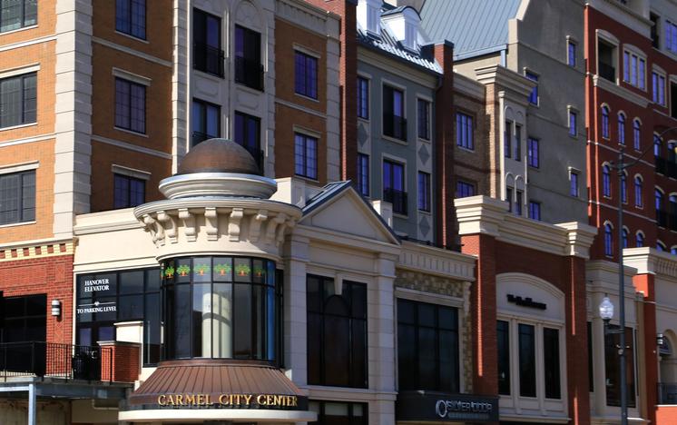 Carmel Business District