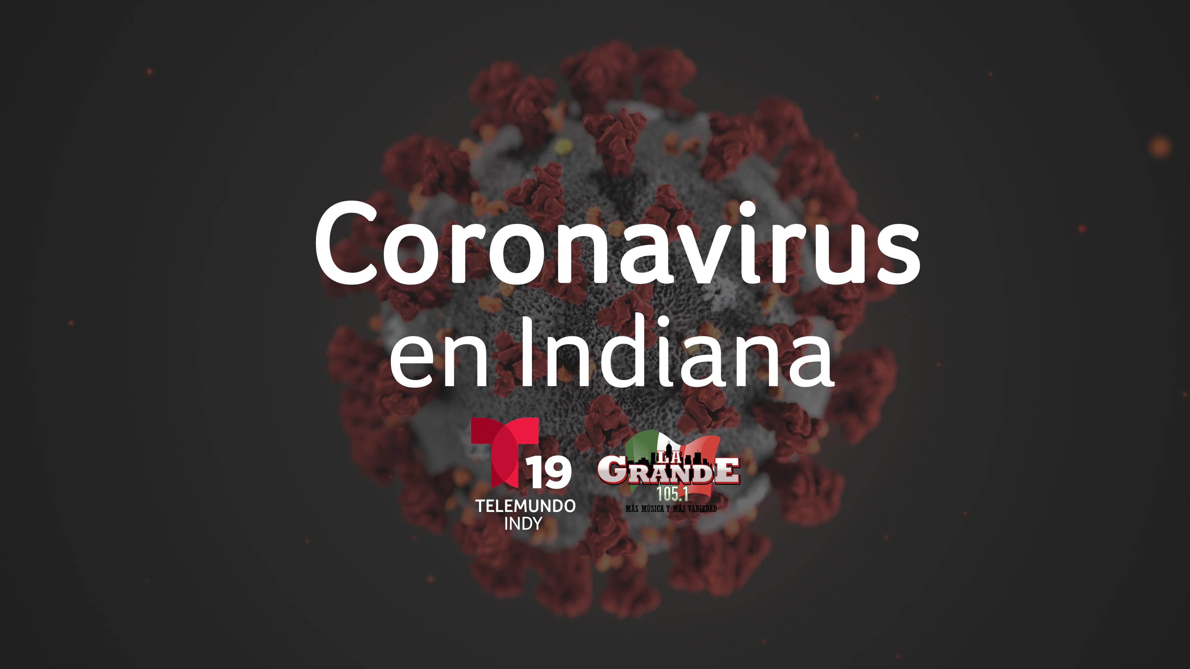 Coronavirus en Indiana