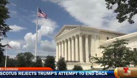 SCOTUS DECISION ON DACA