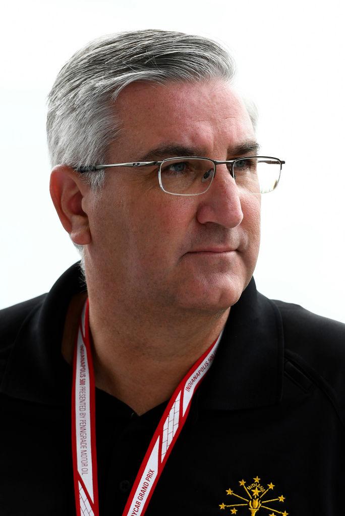 AUTO: MAY 28 IndyCar - Indianapolis 500