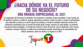 ¿Hacia dónde va el futuro de su Negocio? Una mirada empresarial al 2021