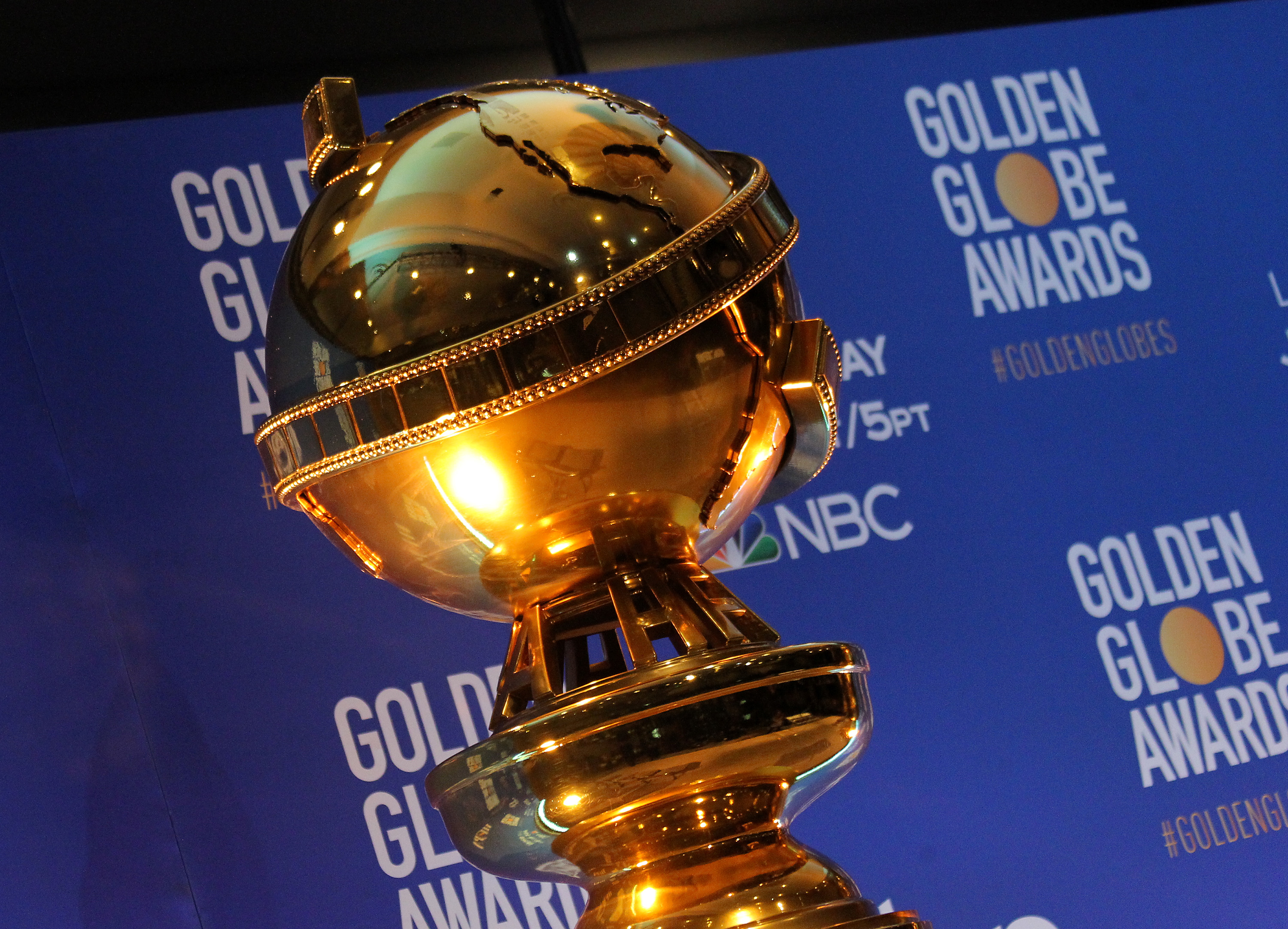 77th Golden Globes Nominations