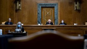 Senate Budget Committee Hearing Examining Wages At Large Corporations