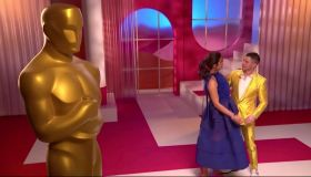 93rd Academy Awards Nominations Announcement