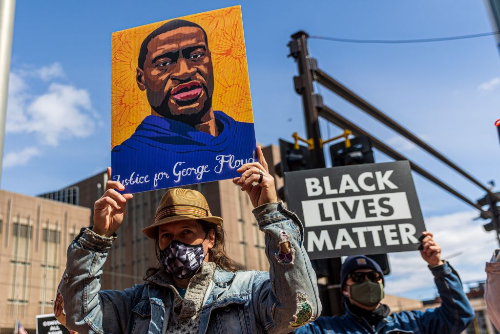 US-RACISM-POLICE-TRIAL-FLOYD