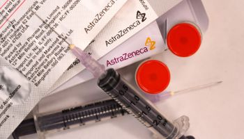 Oxford-AstraZeneca Vaccine