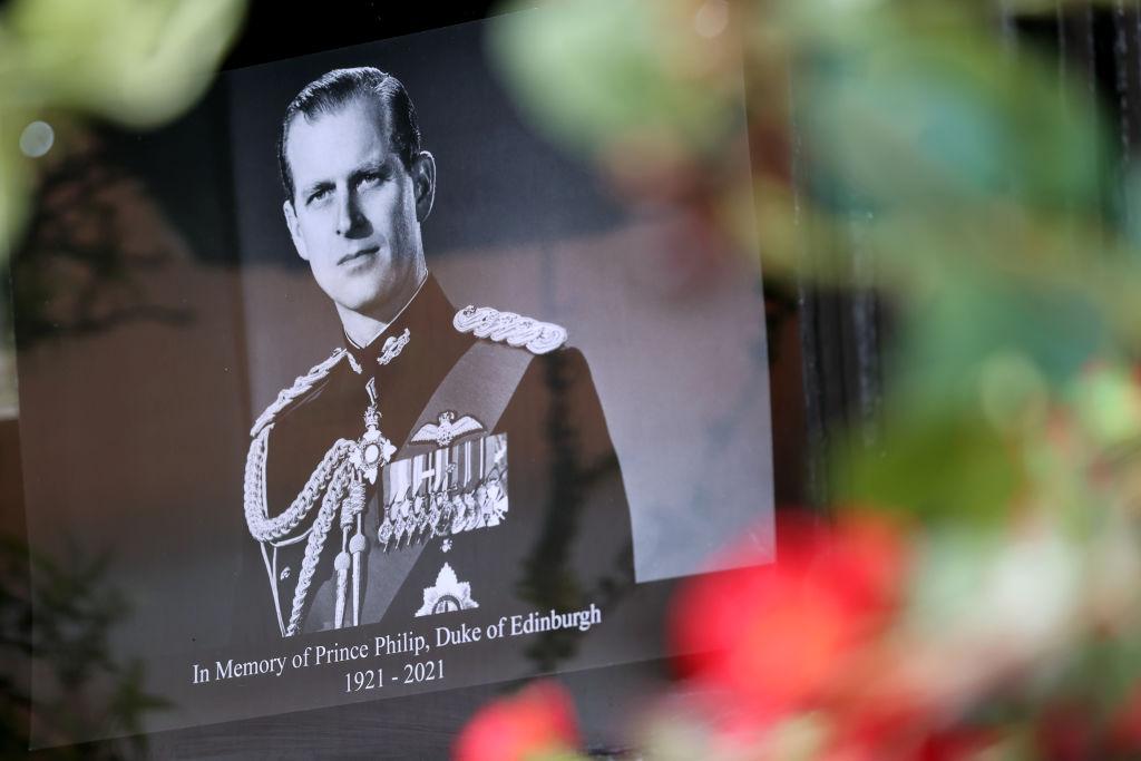 Prince Philip, Duke Of Edinburgh Dies At The Age Of 99