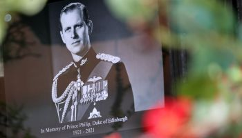 Prince Philip, Duke Of Edinburgh Dies At The Age Of 99