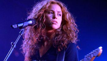 Shakira In Concert - San Jose CA 2006