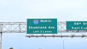 Shadeland Avenue Indianapolis