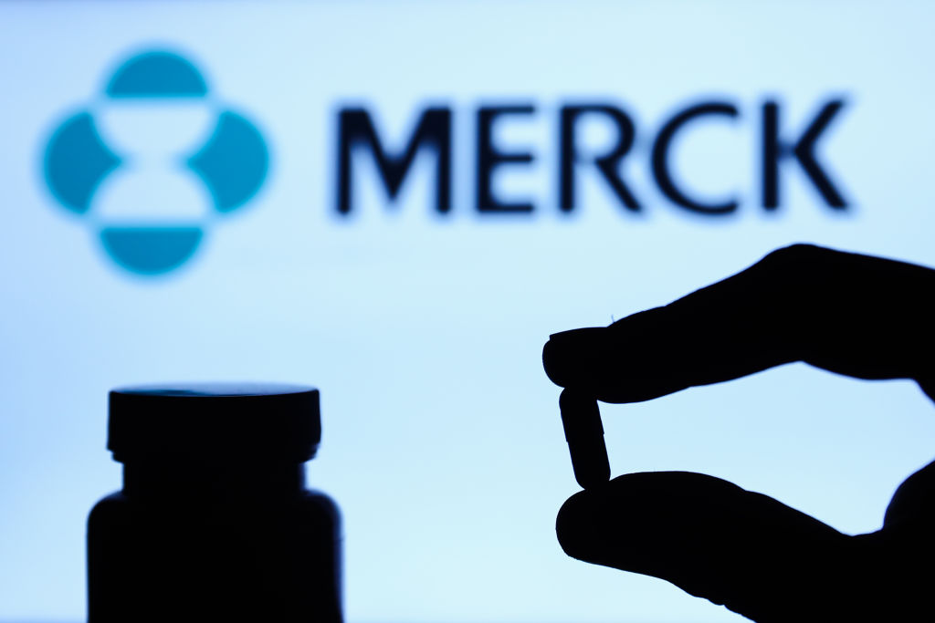 Merck & Co. Photo Illustrations