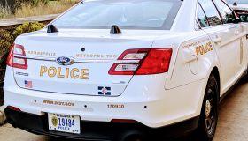 Indianapolis Metropolitan Police
